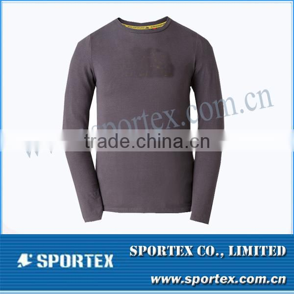 Women's sport L/S shirt / Ladies's long sleeve t shirt / T shirt for ladies