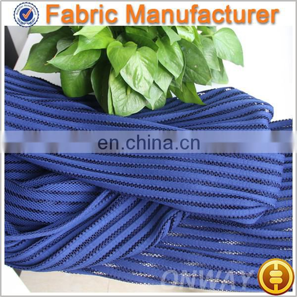 Onway Textile High Performance Material Soft Embossed staubli jacquard