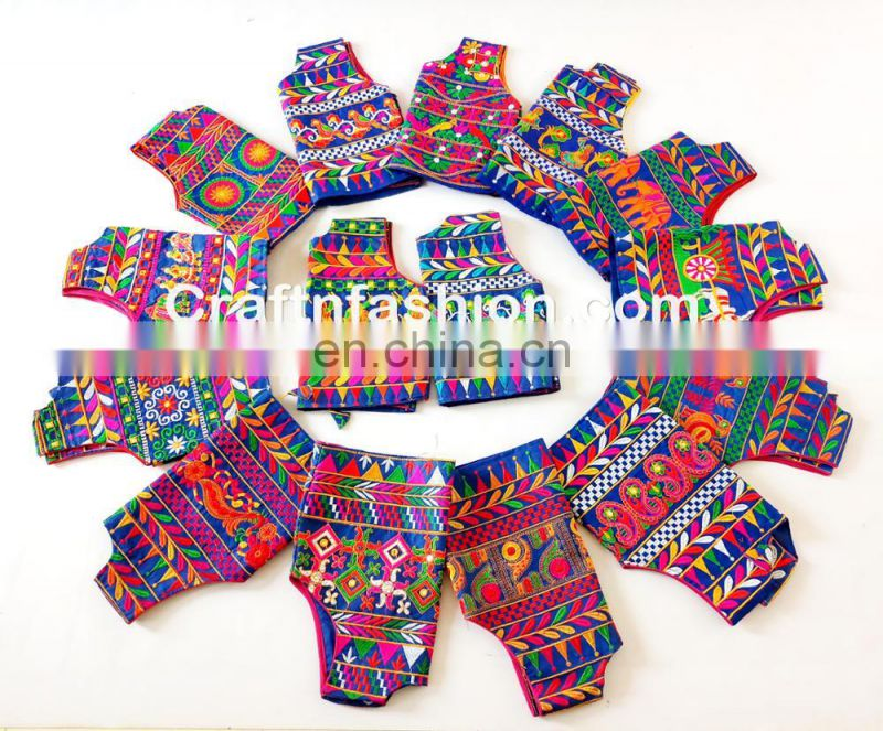 indian banjara jacket koti- Indian banjara Elephant Style jacket koti- Indian Handmade Jacket Shrug