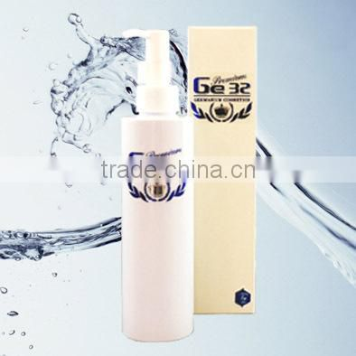 "Japanese cosmetics brands anti-aging for salon beauty ""BC Ge PREMIUM CLEANSING"" with Ge 32 made in Japan"