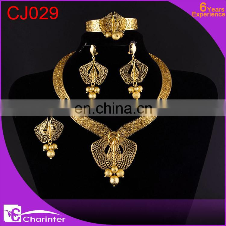 Free Shipping Big Fashion Jewelry Set Dubai Gold Jewelry Set Rani Haar Jewelry Set Of Big Jewelry Set From China Suppliers 158189572