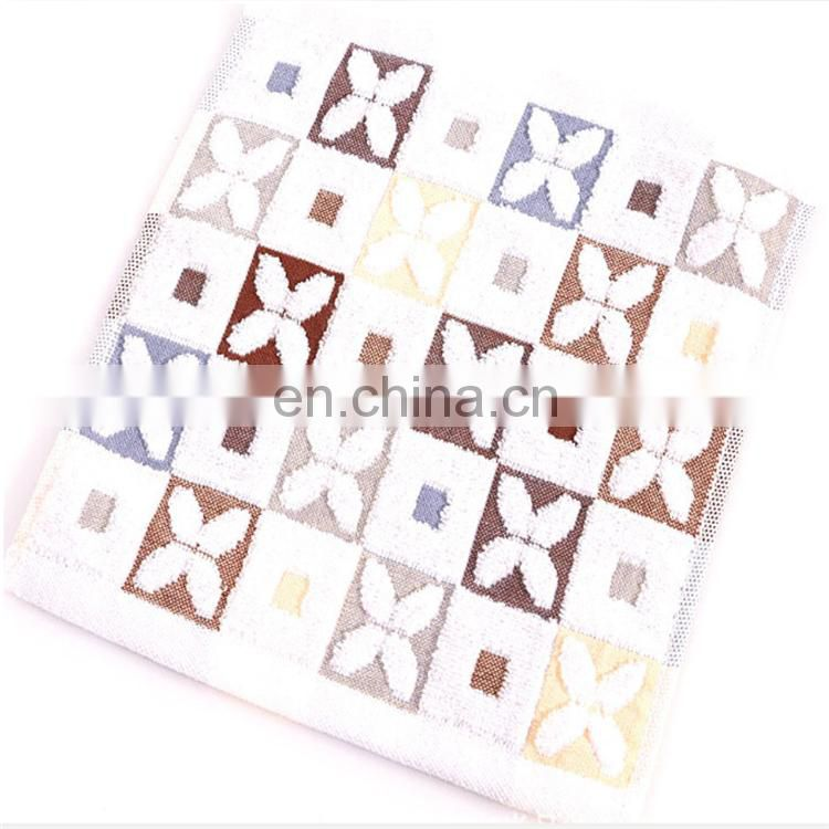 China facotry Alibaba wholesale China supplier 100% Cotton baby hand towel