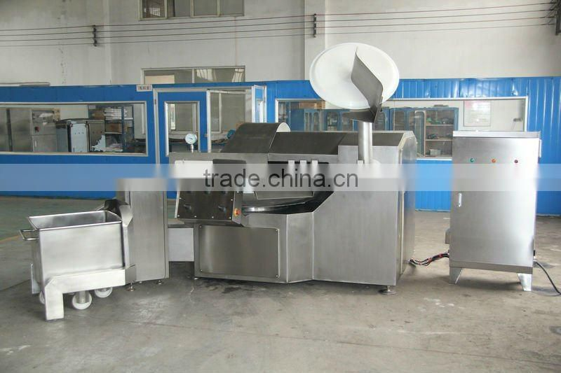 High Speed 20L Cutting and Mixing Machine