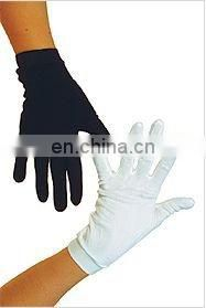 silk ski touch screen gloves