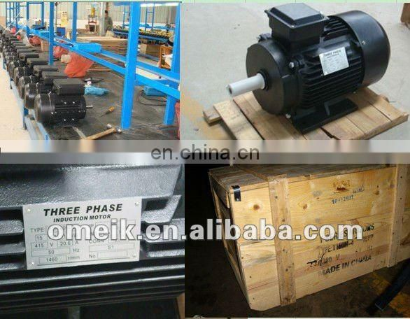 Y2 3 phase 10hp electric motor