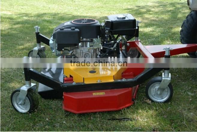Atv Utv Quad Bike Mower Gr Cutter Machinery 4 Stroke 16hp Loncin Electric