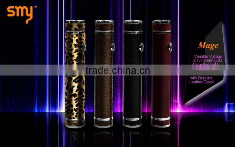 2014 e-cig mod hot electronic vapor kit 18650 mage mod with high quality