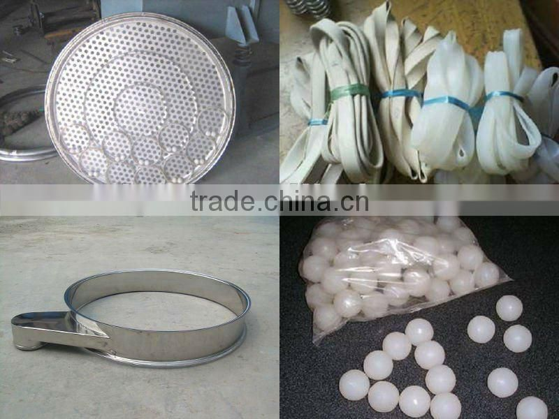 Global selling vibrator ball made in china
