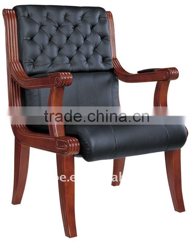 leather antique wood office chair leather antique. Antique Wood Office Chair Manager Office Leather Executive Chair  Antique Wood A