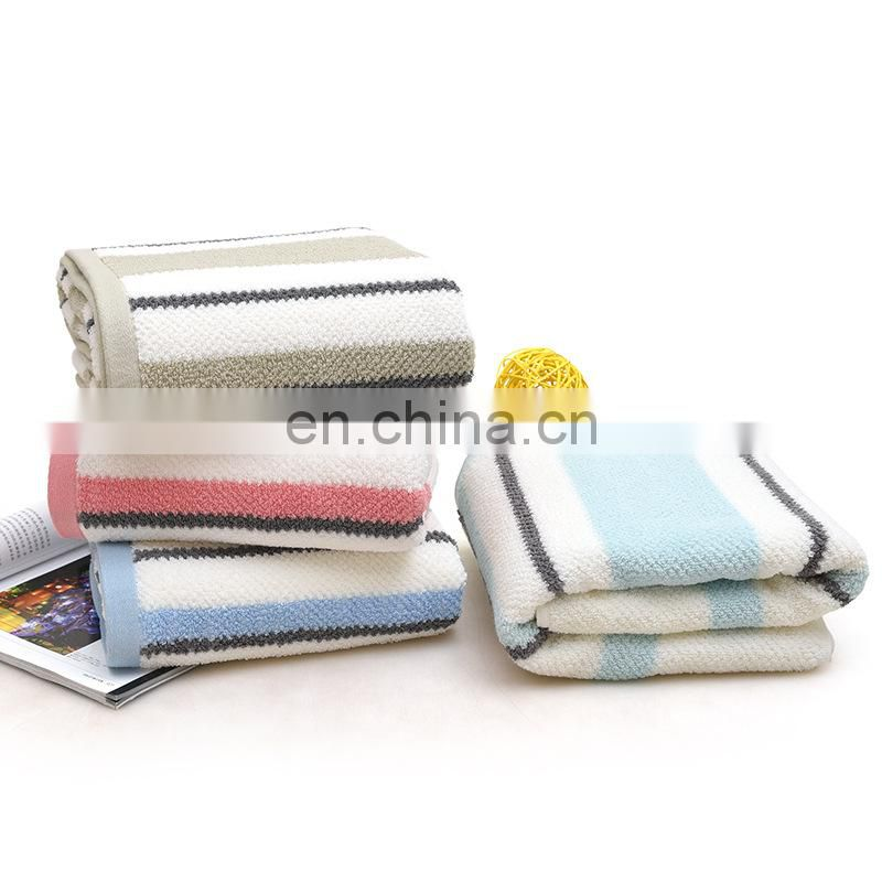 Wholesale Quick Drying Custom 100% Cotton Bath Towel
