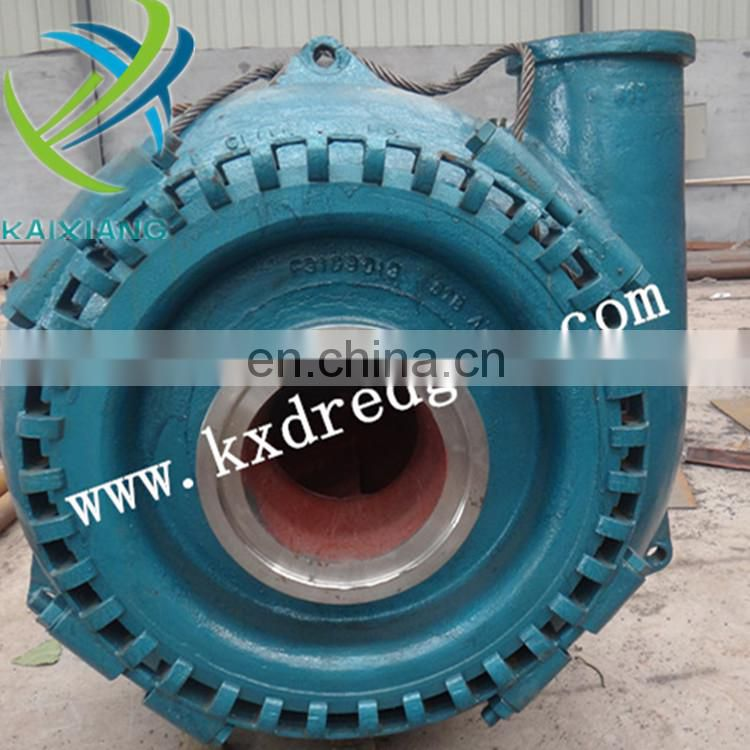 CSD350 LOW PRICE  Cutter Suction mud Dredger for river MUDdredging