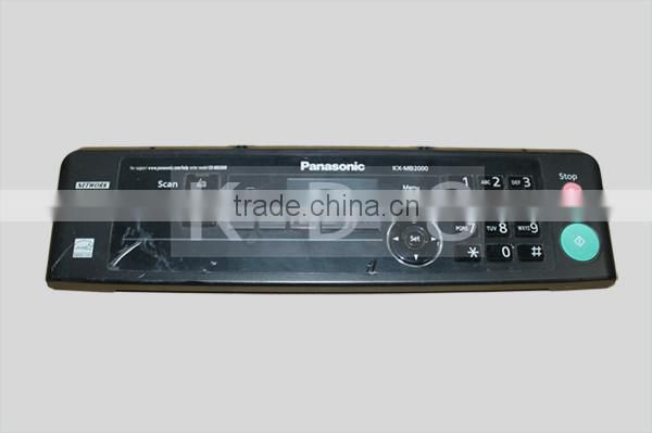 Original Control Board for Panasonic KX-MB2008 2000 2003 Printer Spare Parts High Quality Formatter Board