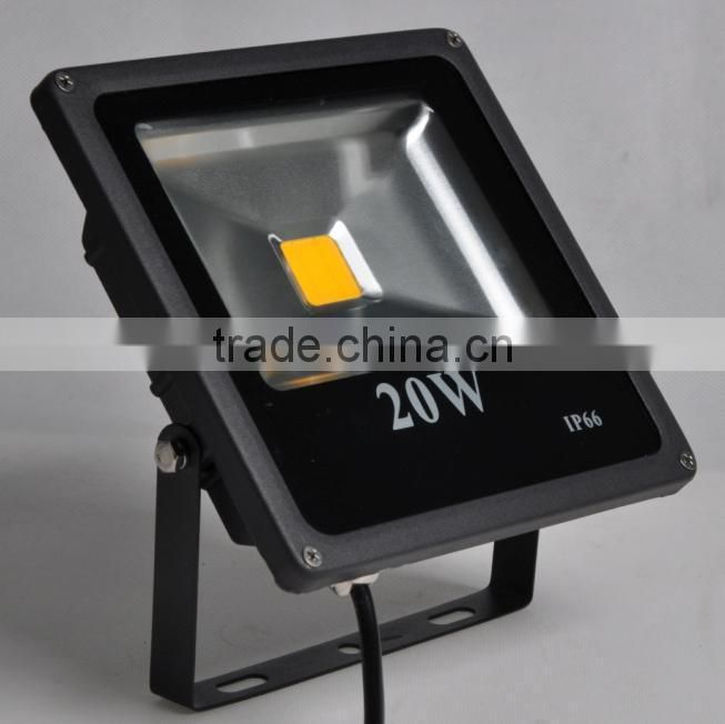 super bright 3000 lum wireless remote control led flood light