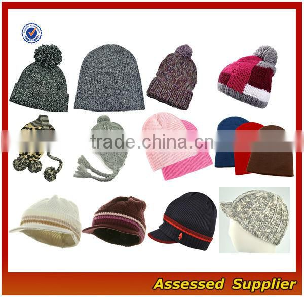 1b0fc629a69a XJ01076/Beanie knitted spider patter hat / fashion trend spider pattern jacquard  knit hat
