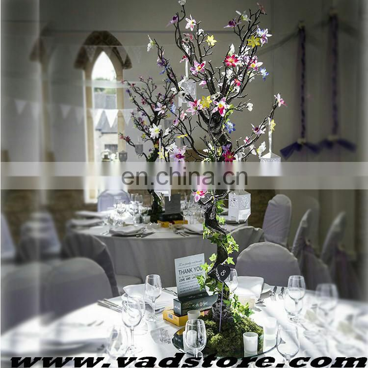 4ft black manzanita tree wedding centerpiece table reception for wedding christmas tree