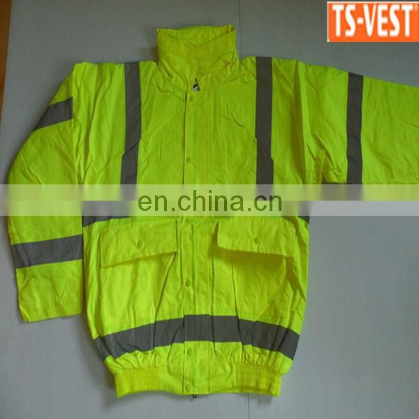 Hot sale reflective jackets with cheap price high quality