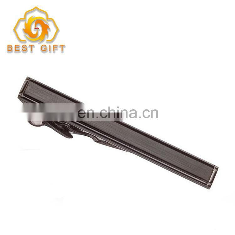 Fashion Metal Custom Color Tie Clips