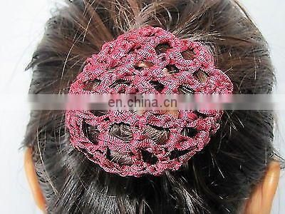 Bun Cover Snood Hair Net