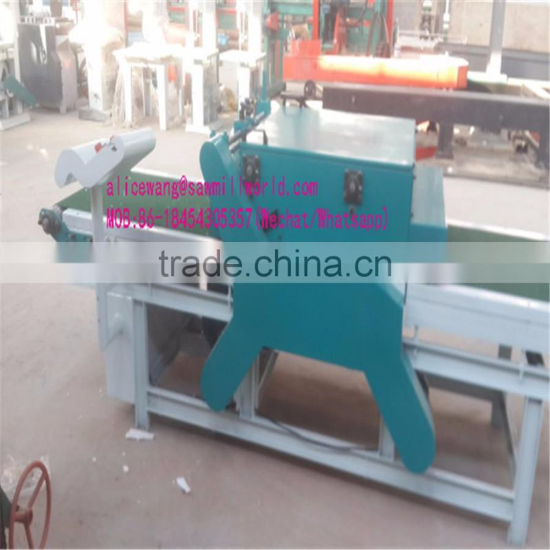 Chinese Manufacture Shandong ShuanghuanTwin Blade Board Edger for sale