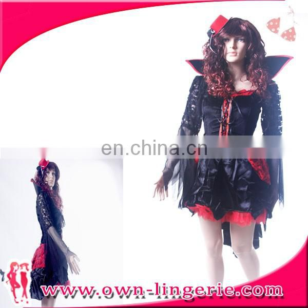 Carnival Party Cosplay Fancy Dress Girl dance coustume