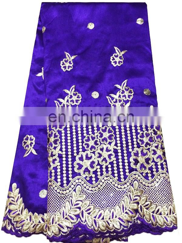 Top selling african fabrics george lace