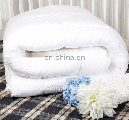 health care nonwoven IR fiber polyester wadding