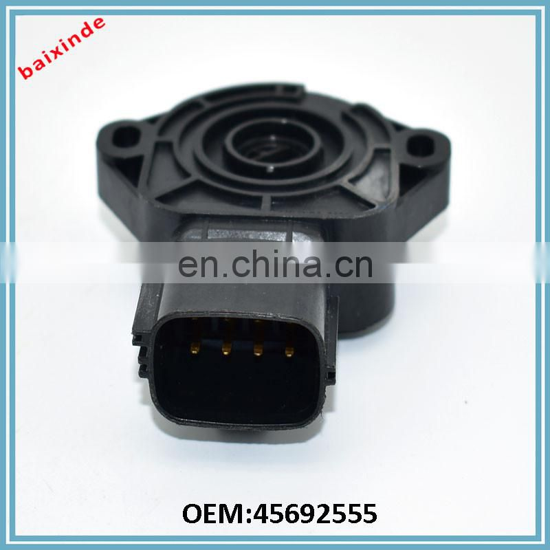 Baixinde Best Qaulity automotive sensors OEM 17113566 for 1997-2004 Chevrolet Corvette STANDARD MOTOR PRODU Throttle Body Sensor