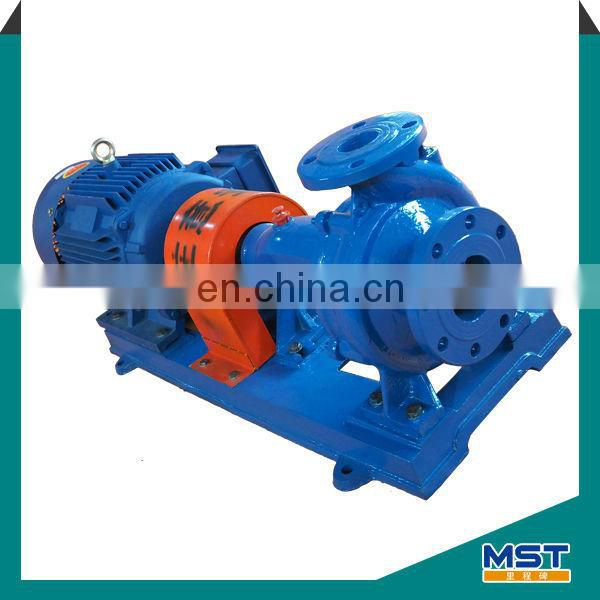 Electric fuel water pump for water draingage