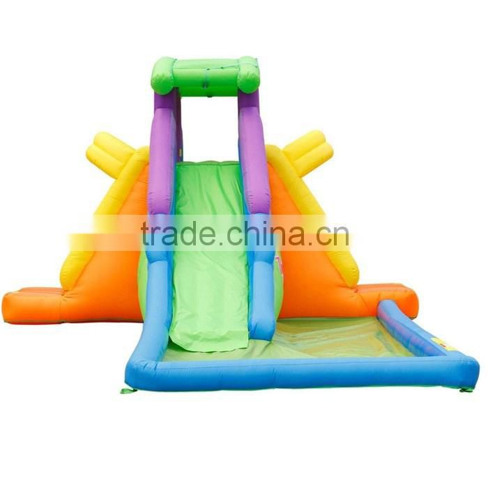 giant used commercial inflatable water park toys with pool prices inflatable water slide for outdoor use