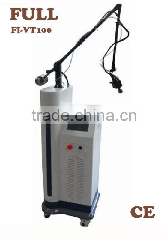 vaginal tightening therapy machine co2/fractional co2 laser acne scar removal price /vaginal tightening fractional co2