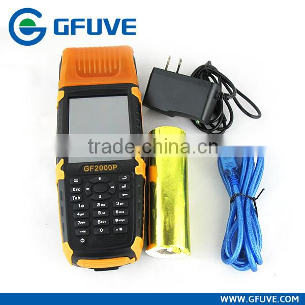 GF2000P Mobile Andriod PDA with built-in printer