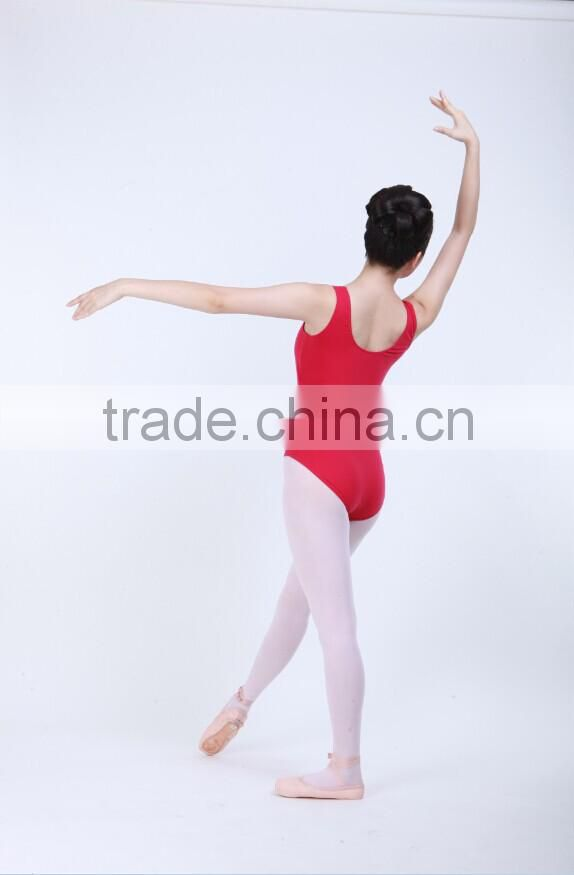 D031010 Sexy dance leotards women sleeveless gymnastics leotards for sale