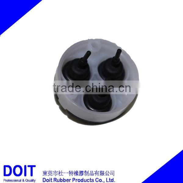 OEM & ODM rubber diaphragm for pump rubber air pump rubber bellows pump made in china