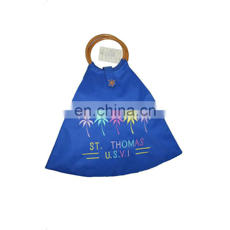Stylish Embroidery Designs Hand Bags