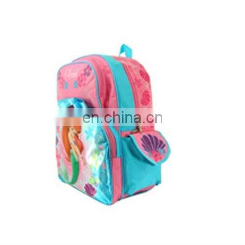 nice and popular design stock school bag at low price