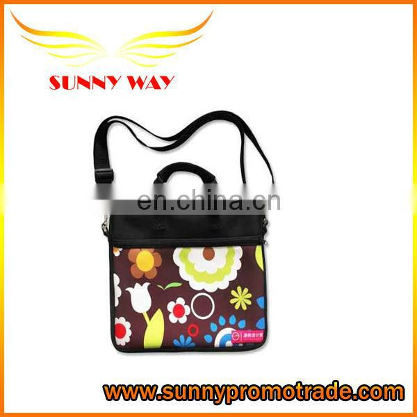 High quality Neoprene bag with your logo