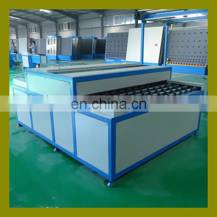 Insulating glass washing machine Double glazed glass washer double insulating glass cleaning machine