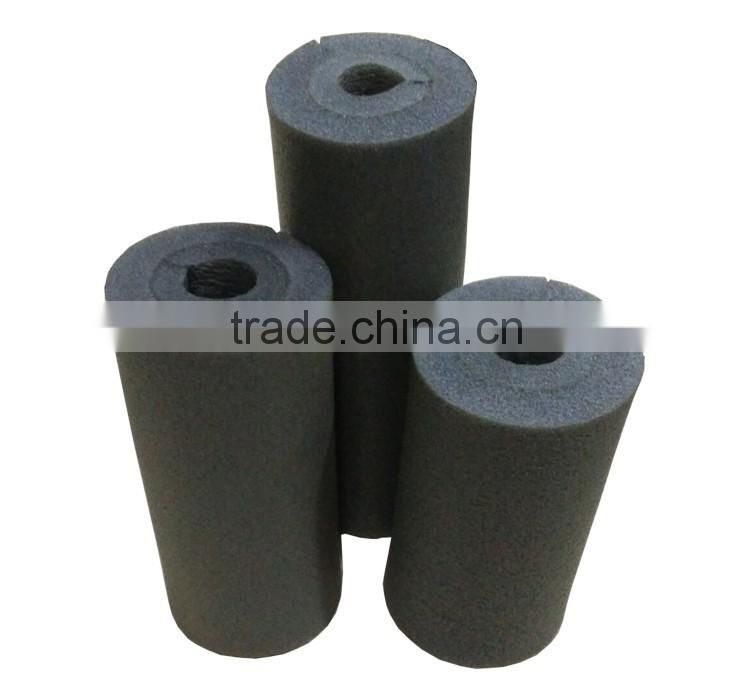 Air conditioning Thermal Insulation XPE Foam Pipe of Thermal
