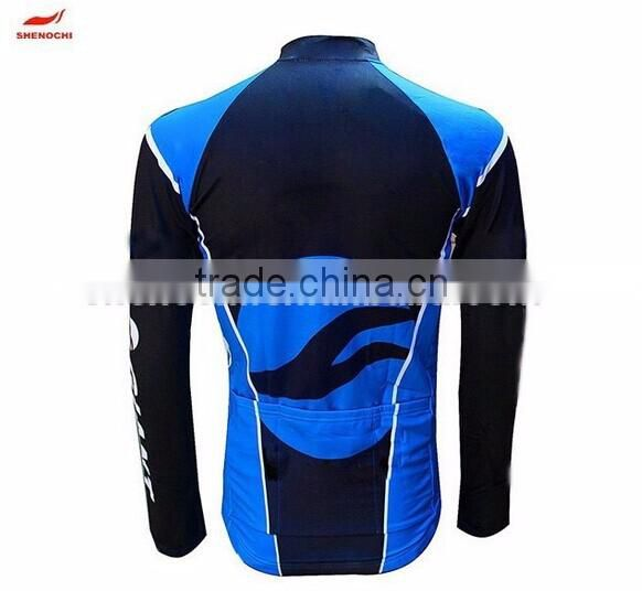 Team specialized and bib shorts cycling jersey long sleeve cycling jersey bicycle clothing bike jacket