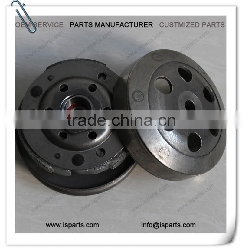4 Stroke Engine Scooter Pulley Clutch GY6 50cc Starter Clutch