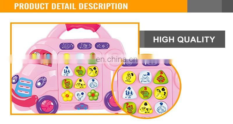 Educational Learning Machine Kids Russian Educational Toys Play toy phone