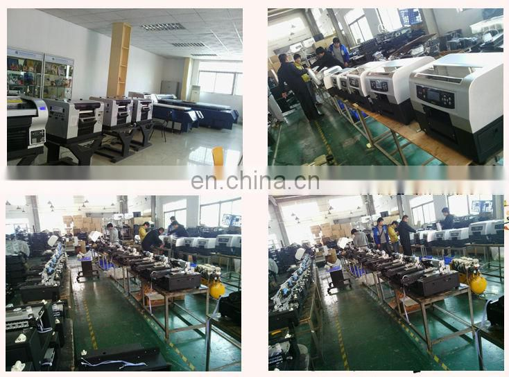 machines for sale / UV flatbed printer
