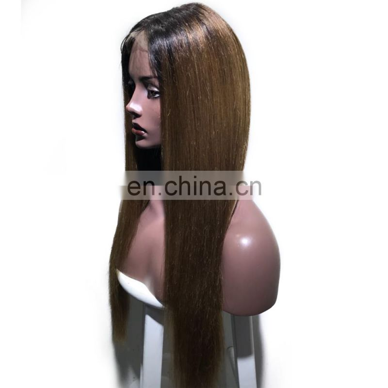 Sewing By Warehouse people By two Bundles brazilian virgin hair with one Lace Frontal Wigs Best Sell With 160 Density