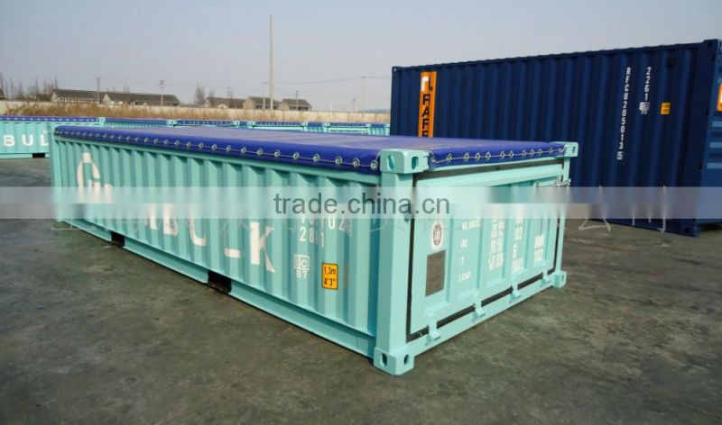 mobile container swimming pool design, waterproof portable ...