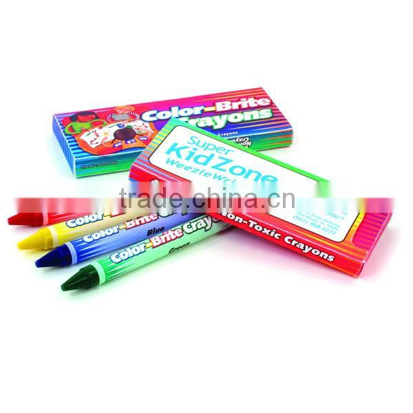 Hot selling crayon with low price