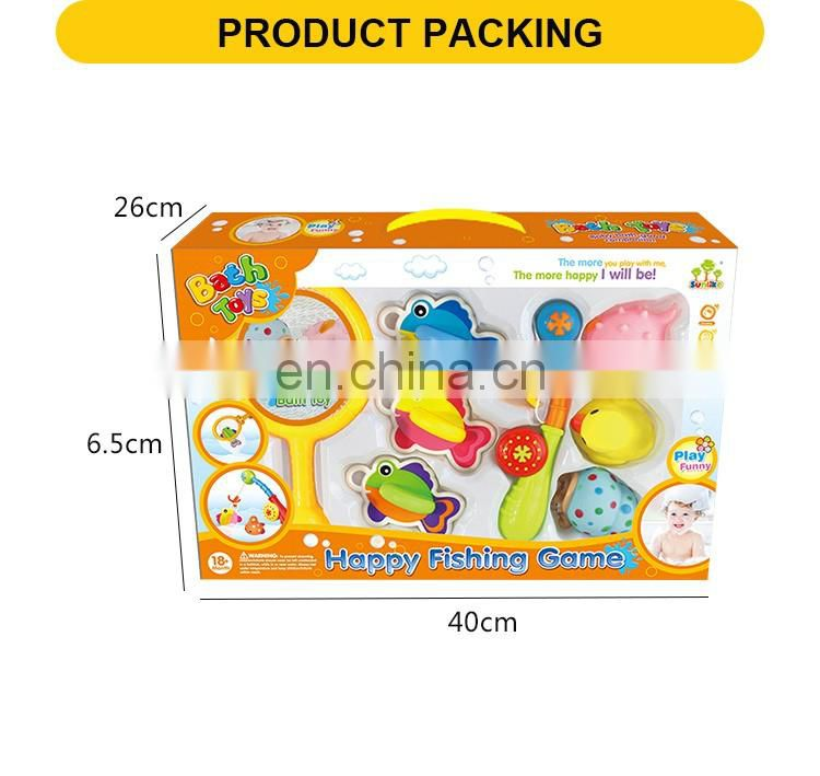 New product colourful bath toys kids water toys