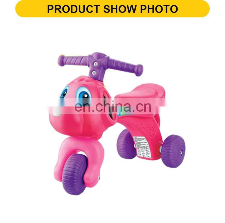 Good Quality Plastic Children Ride Toys For Kids