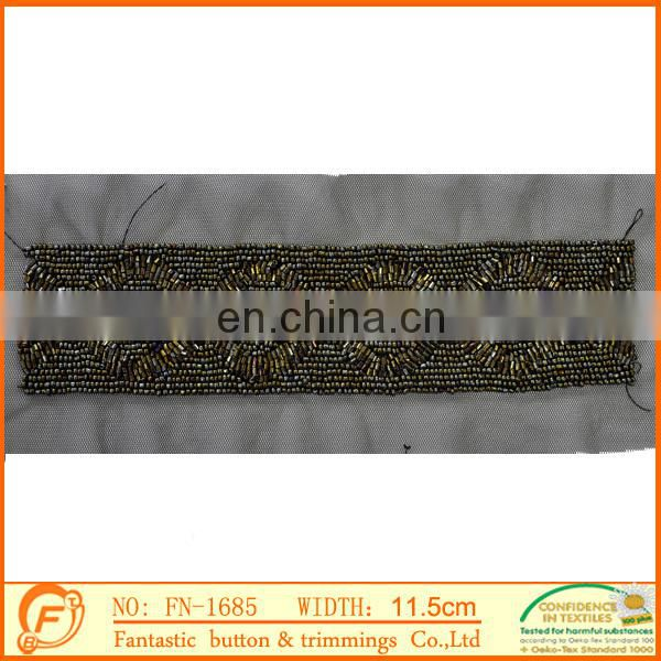 chrochet dressing decorative collar accessories