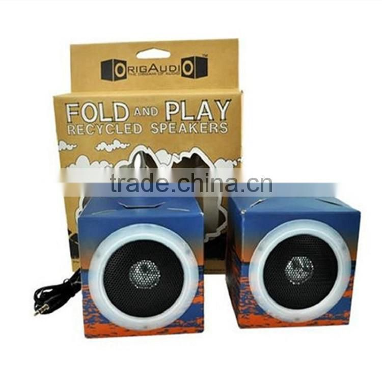 Cheapest premiums portable gift music mini speaker