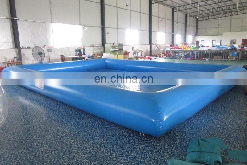 yuele 2.1ft Commercial Giant Inflatable Swimming Pool